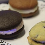 Whoopie Pies by Black Bear Catering