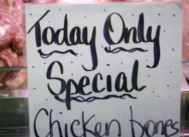 Special Today Only